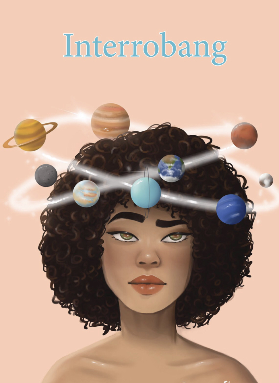 Carolina Day School's Literary Society Publishes 2018-19 Literary & Arts Magazine: Interrobang