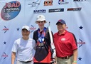 Carolina Day School alumnus wins medals at US Archery National Tournaments