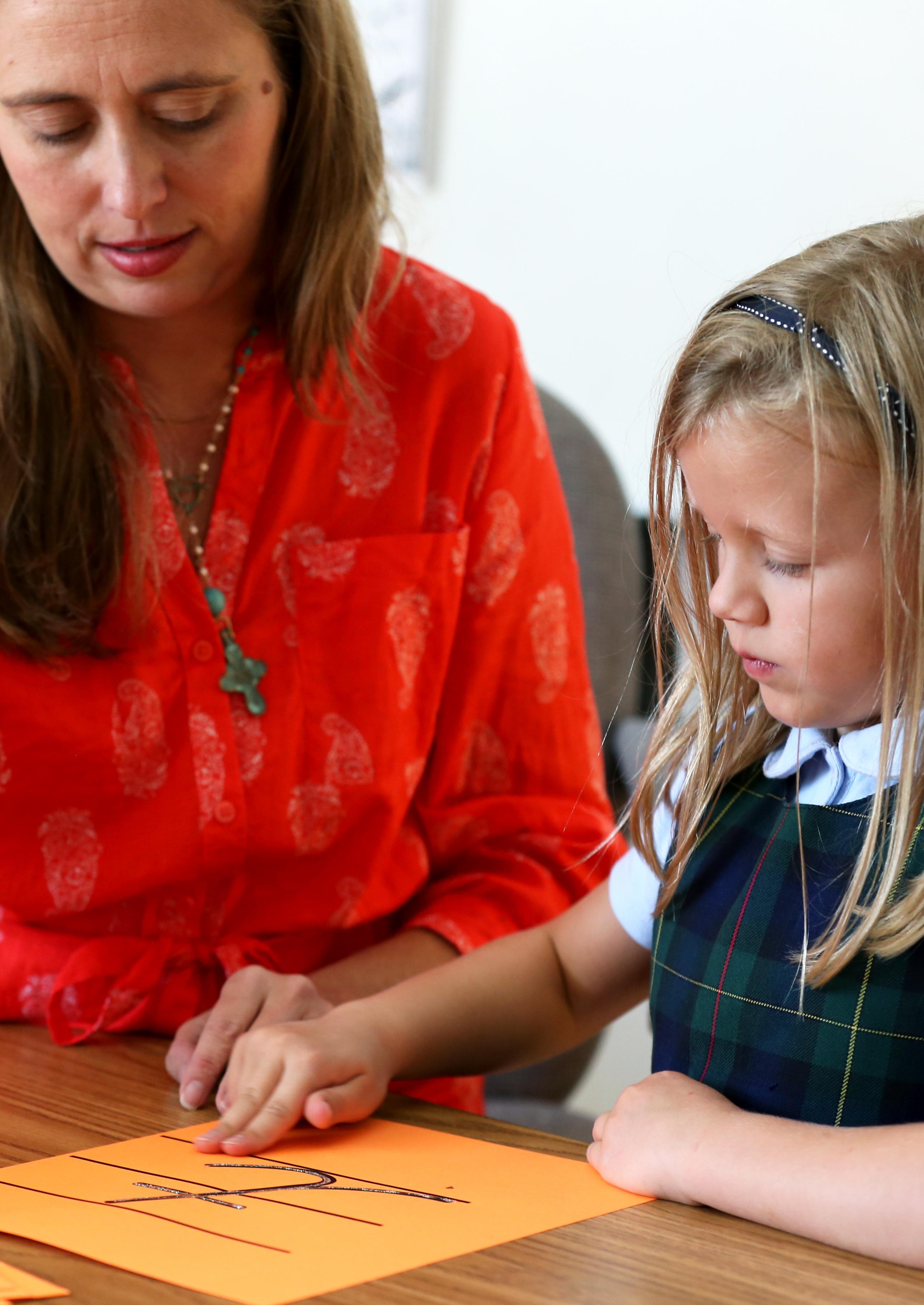 carolina day school tutoring connection