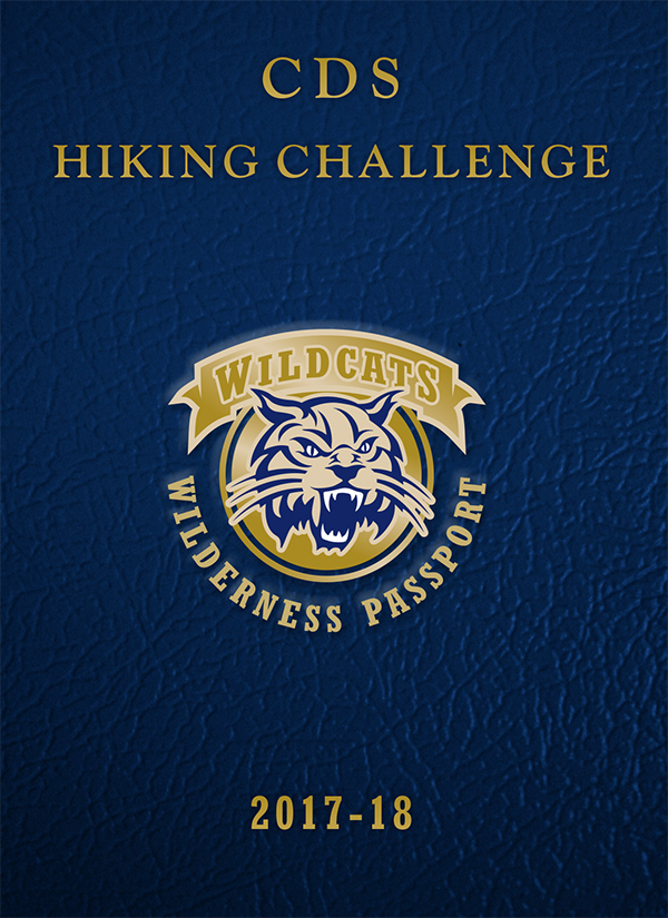 Wilderness Passport